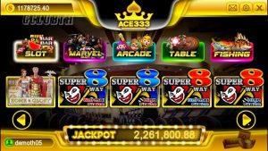 viewbet casino